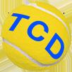 TC Dettingen unter Teck e.V. Logo